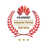 huawei enterprise service partner logo